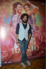 Riteish Deshmukh at Banjo press meet in Pune on 9th Sept 2016 (68)_57d416f723bef.jpg