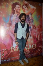 Riteish Deshmukh at Banjo press meet in Pune on 9th Sept 2016 (69)_57d416f80c540.jpg