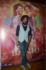 Riteish Deshmukh at Banjo press meet in Pune on 9th Sept 2016 (70)_57d416f8af41f.jpg
