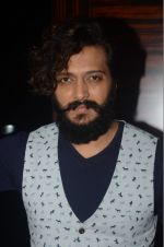 Riteish Deshmukh at Banjo press meet in Pune on 9th Sept 2016 (82)_57d4170114d38.jpg