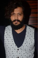 Riteish Deshmukh at Banjo press meet in Pune on 9th Sept 2016 (83)_57d41702a2023.jpg