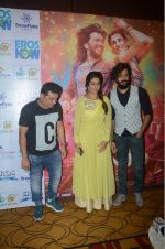Riteish Deshmukh, Ravi Jadhav, Krishika Lulla at Banjo press meet in Pune on 9th Sept 2016 (63)_57d4165400272.jpg