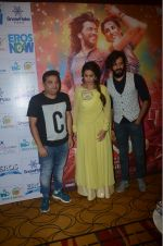 Riteish Deshmukh, Ravi Jadhav, Krishika Lulla at Banjo press meet in Pune on 9th Sept 2016 (66)_57d4168580f8d.jpg