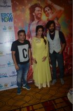 Riteish Deshmukh, Ravi Jadhav, Krishika Lulla at Banjo press meet in Pune on 9th Sept 2016 (68)_57d4170af3ece.jpg