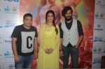 Riteish Deshmukh, Ravi Jadhav, Krishika Lulla at Banjo press meet in Pune on 9th Sept 2016 (69)_57d4165603715.jpg