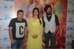 Riteish Deshmukh, Ravi Jadhav, Krishika Lulla at Banjo press meet in Pune on 9th Sept 2016 (70)_57d416861d690.jpg