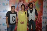 Riteish Deshmukh, Ravi Jadhav, Krishika Lulla at Banjo press meet in Pune on 9th Sept 2016 (76)_57d41657b921a.jpg