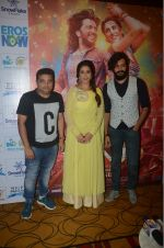 Riteish Deshmukh, Ravi Jadhav, Krishika Lulla at Banjo press meet in Pune on 9th Sept 2016 (62)_57d41684e1498.jpg