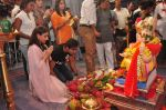 Soha Ali Khan at Andhericha raja on 9th Sept 2016 (5)_57d4173406dcc.JPG