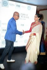 Sonam Kapoor during the launch of the first Indian Bridal Fashion Week Wedding Store, in New Delhi on 9th Sept 2016 (16)_57d41780da285.jpg
