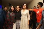 Taapsee Pannu , Kirti Kulhari, Andrea Tariang at Pink press meet in Mumbai on 9th Sept 2016 (409)_57d421040b03d.JPG