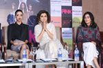 Taapsee Pannu , Kirti Kulhari, Andrea Tariang at Pink press meet in Mumbai on 9th Sept 2016 (531)_57d421095db9c.JPG