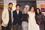 Taapsee Pannu , Kirti Kulhari, Andrea Tariang, Angad Bedi at Pink press meet in Mumbai on 9th Sept 2016 (635)_57d42112ab8cf.JPG