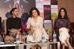 Taapsee Pannu , Kirti Kulhari, Andrea Tariang at Pink press meet in Mumbai on 9th Sept 2016 (525)_57d422004302b.JPG