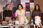Taapsee Pannu , Kirti Kulhari, Andrea Tariang, Angad Bedi at Pink press meet in Mumbai on 9th Sept 2016 (526)_57d42205d1031.JPG