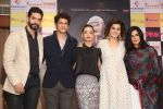 Taapsee Pannu , Kirti Kulhari, Andrea Tariang, Angad Bedi at Pink press meet in Mumbai on 9th Sept 2016 (638)_57d42207d47f3.JPG