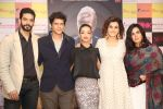 Taapsee Pannu , Kirti Kulhari, Andrea Tariang, Angad Bedi at Pink press meet in Mumbai on 9th Sept 2016 (652)_57d4220a373b6.JPG