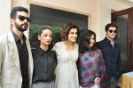 Taapsee Pannu , Kirti Kulhari, Andrea Tariang, Angad Bedi at Pink press meet in Mumbai on 9th Sept 2016 (736)_57d4220b2bcfe.JPG