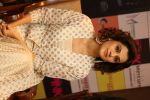 Taapsee Pannu at Pink press meet in Mumbai on 9th Sept 2016 (402)_57d4228c595ca.JPG
