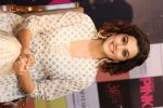 Taapsee Pannu at Pink press meet in Mumbai on 9th Sept 2016 (457)_57d422add6e1d.JPG