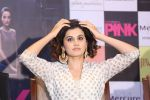 Taapsee Pannu at Pink press meet in Mumbai on 9th Sept 2016 (617)_57d422d490ca1.JPG