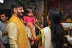 Vivek Oberoi Ganpati Visarjan on 9th Sept 2016 (20)_57d40db750e4e.JPG