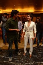 Samantha Ruth Prabhu at Janatha Garage success meet on 10th Sept 2016 (110)_57d5042bcafd5.JPG
