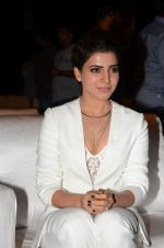 Samantha Ruth Prabhu at Janatha Garage success meet on 10th Sept 2016 (131)_57d5043b6715e.JPG