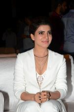 Samantha Ruth Prabhu at Janatha Garage success meet on 10th Sept 2016 (132)_57d5043c27c29.JPG