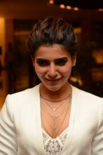 Samantha Ruth Prabhu at Janatha Garage success meet on 10th Sept 2016 (15)_57d503dc205d6.JPG