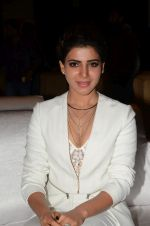 Samantha Ruth Prabhu at Janatha Garage success meet on 10th Sept 2016 (171)_57d5045e643f4.JPG