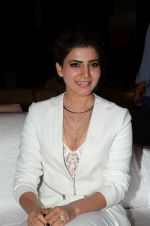 Samantha Ruth Prabhu at Janatha Garage success meet on 10th Sept 2016 (179)_57d504640ffe6.JPG