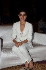 Samantha Ruth Prabhu at Janatha Garage success meet on 10th Sept 2016 (186)_57d5046d205cf.JPG