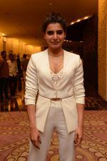 Samantha Ruth Prabhu at Janatha Garage success meet on 10th Sept 2016 (53)_57d503fa7d70d.JPG
