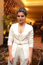 Samantha Ruth Prabhu at Janatha Garage success meet on 10th Sept 2016 (75)_57d5040d974ce.JPG