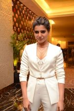 Samantha Ruth Prabhu at Janatha Garage success meet on 10th Sept 2016 (79)_57d50410ec661.JPG