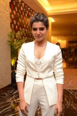 Samantha Ruth Prabhu at Janatha Garage success meet on 10th Sept 2016 (81)_57d50412b867f.JPG