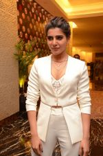 Samantha Ruth Prabhu at Janatha Garage success meet on 10th Sept 2016 (84)_57d504156b340.JPG