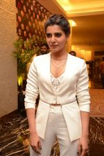 Samantha Ruth Prabhu at Janatha Garage success meet on 10th Sept 2016 (85)_57d504165e1fb.JPG