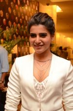 Samantha Ruth Prabhu at Janatha Garage success meet on 10th Sept 2016 (87)_57d504185e431.JPG