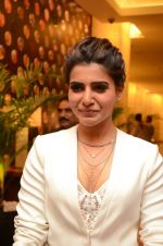 Samantha Ruth Prabhu at Janatha Garage success meet on 10th Sept 2016 (89)_57d50419d8f22.JPG