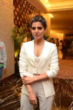 Samantha Ruth Prabhu at Janatha Garage success meet on 10th Sept 2016 (92)_57d5041c4f189.JPG