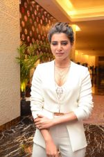 Samantha Ruth Prabhu at Janatha Garage success meet on 10th Sept 2016 (94)_57d5041e16538.JPG