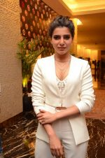 Samantha Ruth Prabhu at Janatha Garage success meet on 10th Sept 2016 (95)_57d5041ee5330.JPG