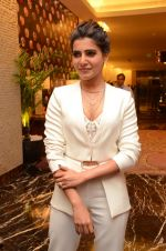 Samantha Ruth Prabhu at Janatha Garage success meet on 10th Sept 2016 (103)_57d50426a47f4.JPG