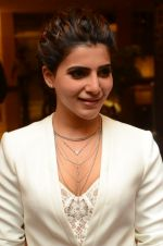 Samantha Ruth Prabhu at Janatha Garage success meet on 10th Sept 2016 (12)_57d503d8e287a.JPG