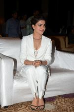 Samantha Ruth Prabhu at Janatha Garage success meet on 10th Sept 2016 (125)_57d50437025b0.JPG