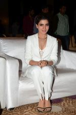 Samantha Ruth Prabhu at Janatha Garage success meet on 10th Sept 2016 (128)_57d504392f3a4.JPG