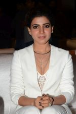 Samantha Ruth Prabhu at Janatha Garage success meet on 10th Sept 2016 (139)_57d504412eab3.JPG