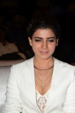 Samantha Ruth Prabhu at Janatha Garage success meet on 10th Sept 2016 (151)_57d5044e8c6a5.JPG